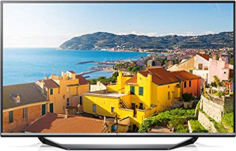 LG Electronics LG 65UF7709 164 cm, Top TV, super Bild, Funktionen Top