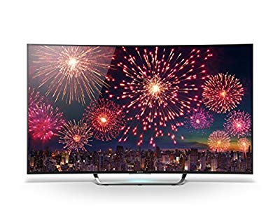 Sony KD55S8005CBAEP 138 – Toller Smart TV!