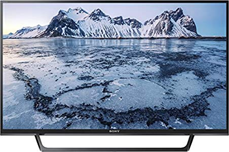 Sony KDL-49WE665 123 cm : sehr Gut