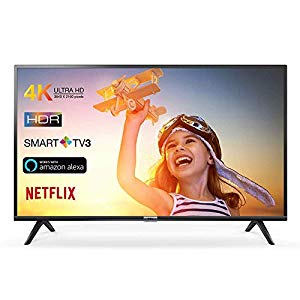 TCL 65DP602 Fernseher 164 cm : A Steal at the Price